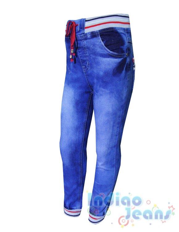 Каталог одежды джинсы доставка
