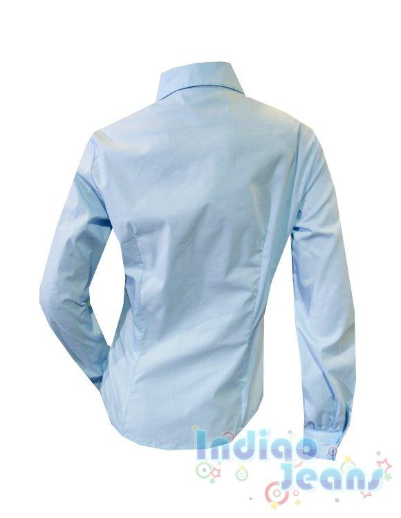 Купить блузки для девочки 7 лет