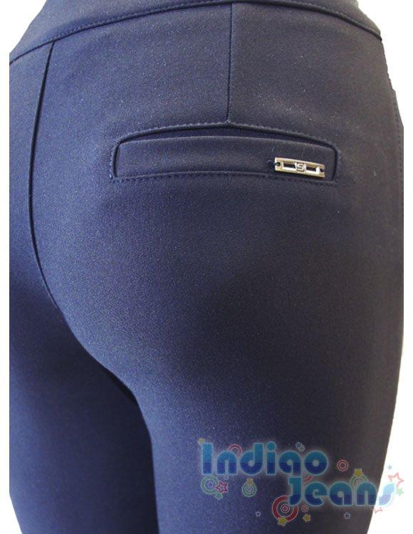 96e11d3a02f Утепленные брюки для девочек