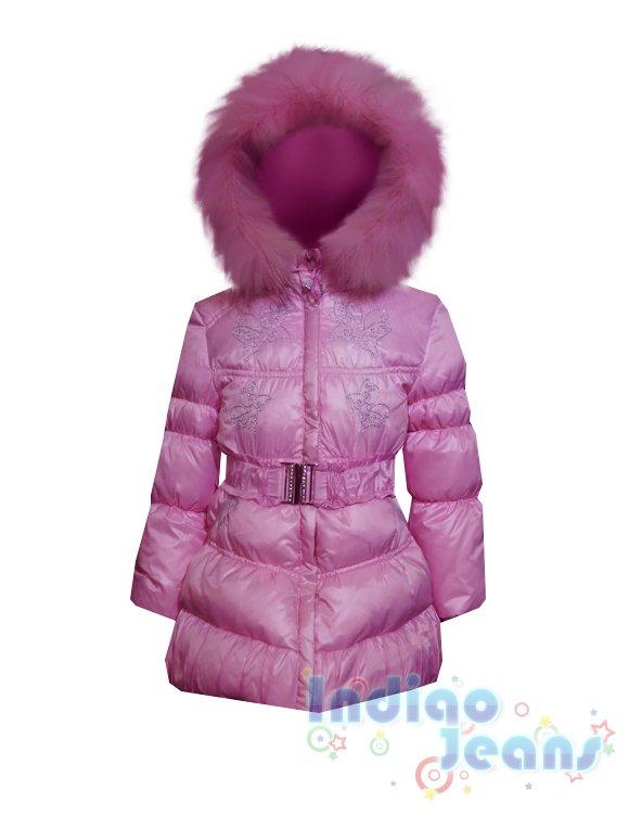 Зимние куртки для девочек » Все для