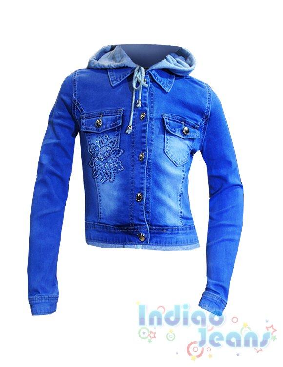 джинсовые куртки женские осенние 2011 2012